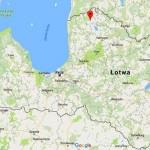 Pierwsza parafia sw. Faustyny na Łotwie