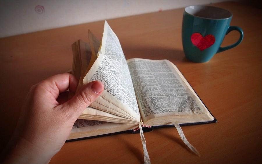 Biblia-czytanie