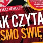 Duchowość dla Warszawy - 10.2017