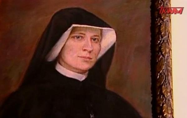 Reportaż o św. Faustynie Kowalskiej