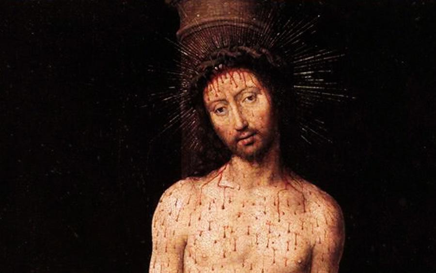 Męka Chrystusa