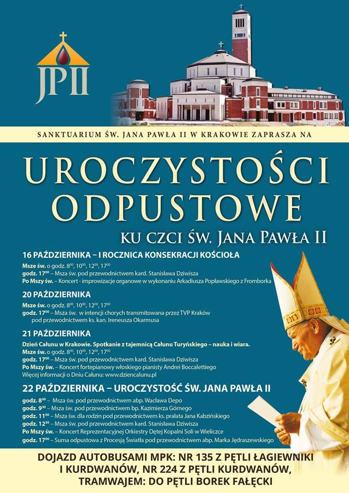 fot. Sanktuariumjp2.pl