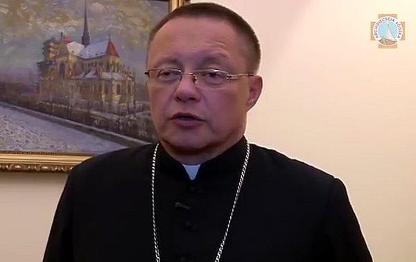 Abp Ryś zaprasza na Ingres w Łodzi