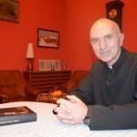 Bp Andrzej Iwanecki biskupem pomocniczym diecezji gliwickiej
