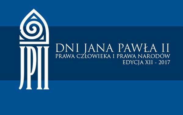 fot. Dni Jana Pawła II w Krakowie