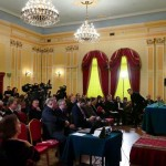 III Europejski Kongres w Obronie Chrześcijan - Kraków, 17 listopada 2017