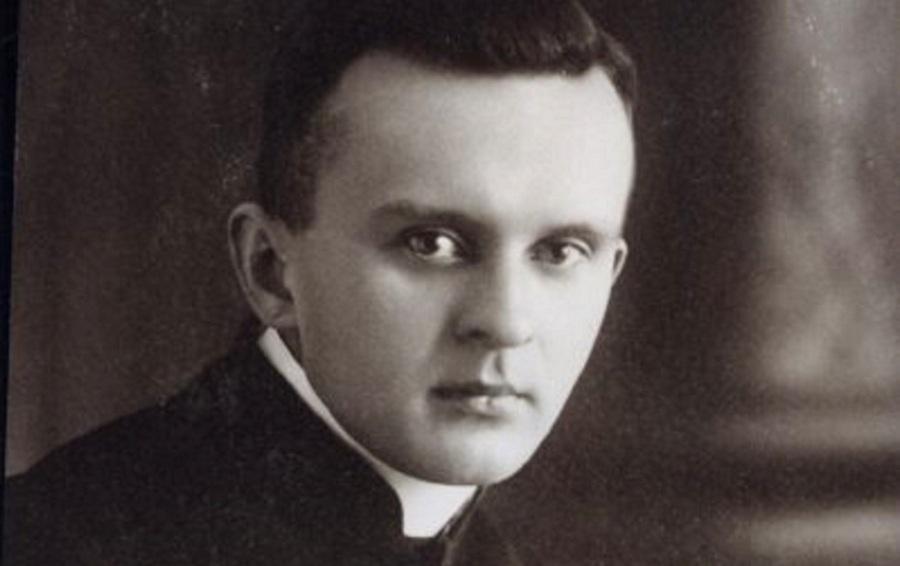 Ks. Stanisław Streich