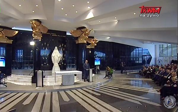 """Międzynarodowa Konferencja """"Pamięć i Nadzieja"""" w Toruniu - 26 listopada 2017"""