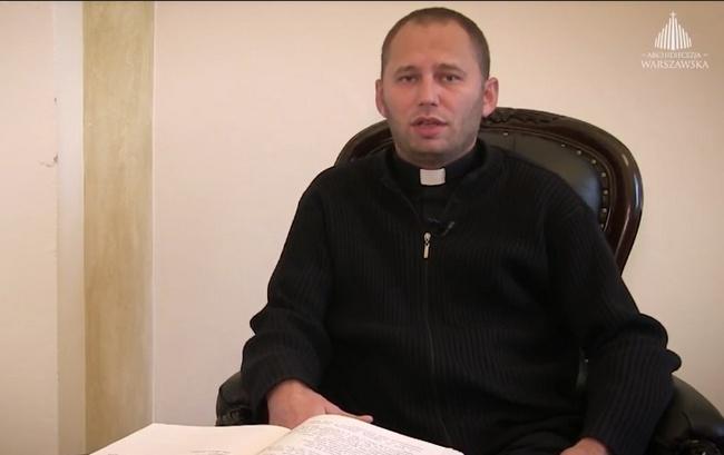 Uroczystość Chrystusa Króla, ks. Sergiusz Dębecki - Moja Niedziela