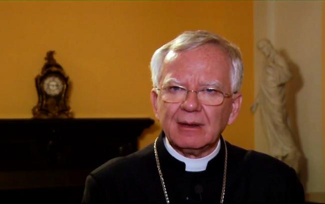Dialogi u św. Anny - 23 listopada 2017 - Zaprasza abp Marek Jędraszewski