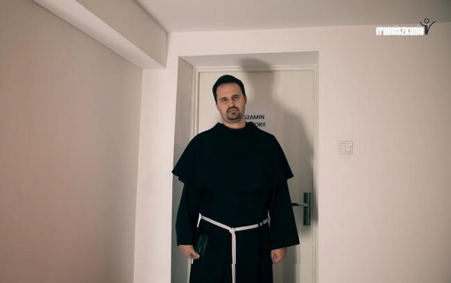 """Adwentowe rekolekcje internetowe """"Się źle modlicie"""" - Odcinek 4 - 8 grudnia 2017"""