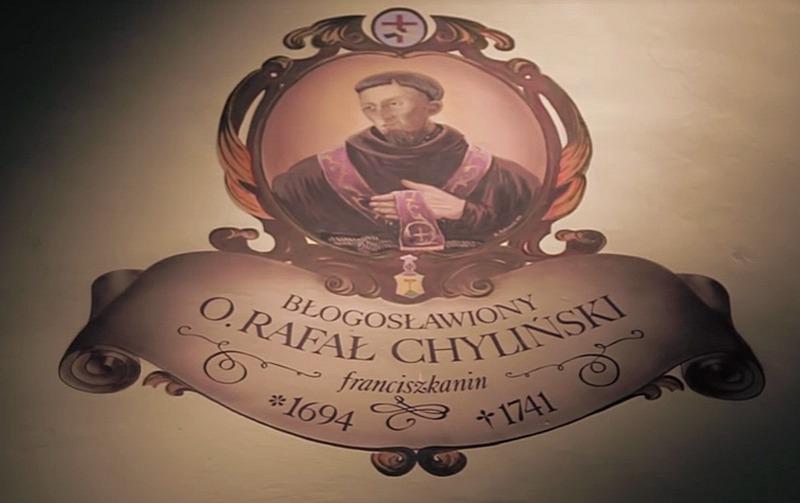 Bł. Rafał Chyliński OFMConv