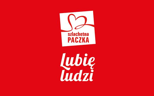 Szlachetna Paczka 2017 - logo