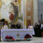Centralne nabożeństwo ekumeniczne Tygodnia Modlitw o Jedność Chrześcijan w Krakowie - Sanktuarium św. Jana Pawła II - 21 stycznia 2018