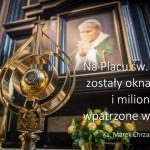12. rocznica śmierci Jana Pawła II poetycko
