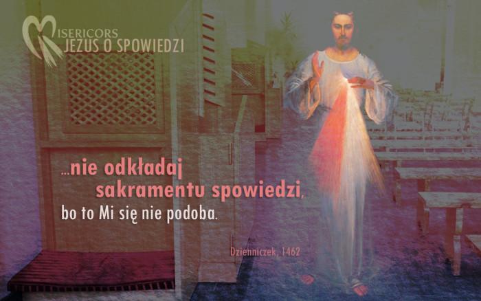 Jezus o spowiedzi