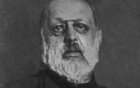 św. Brat Albert Chmielowski - fot. Narodowe Archiwum Cyfrowe