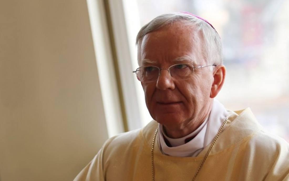 Abp Marek Jędraszewski, metropolita krakowski