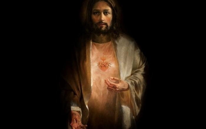 Serce Jezusa