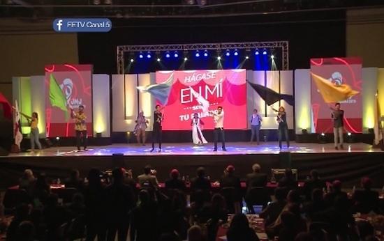 Oficjalny hymn ŚDM Panama 2019