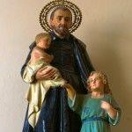 Św. Wincenty a Paulo