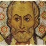 Św. Mikołaj - ikona