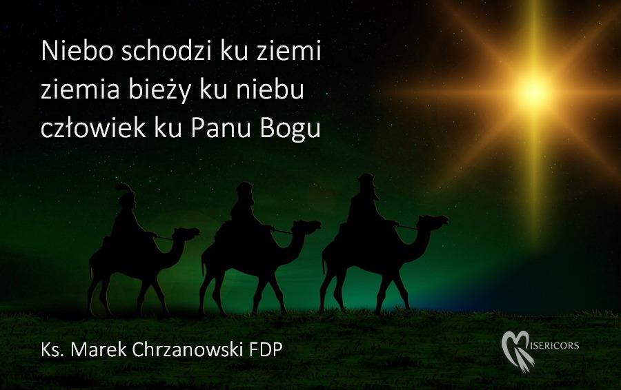 Niebo Schodzi Ku Ziemi Ks Marek Chrzanowski Fdp