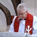 1. Kazania Pasyjne w Sanktuarium Bożego Miłosierdzia – Ks. Stanisław Staśko – 18 lutego 2018