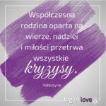 Podsumowanie 5. dnia rekolekcji Log in love - zaloguj się do wspólnoty