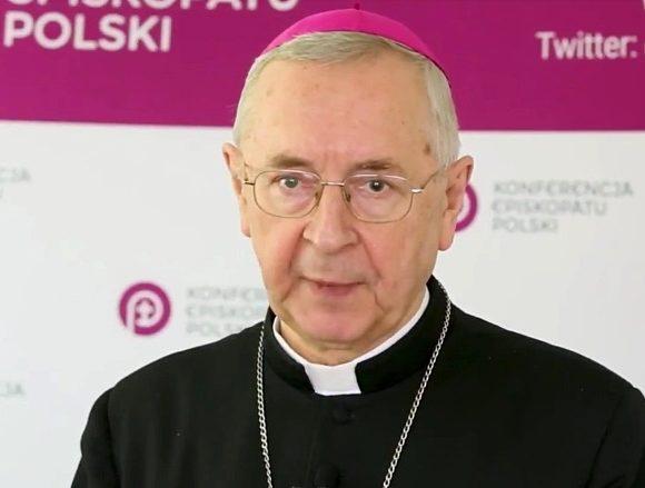 Przewodniczący Episkopatu na Wielki Post: Otwórzmy się na Słowo Boże