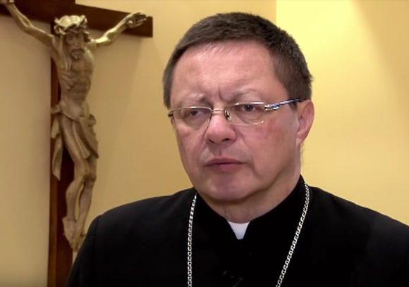 Słowo na Wielki Post 2018 – Abp Grzegorz Ryś
