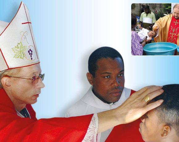 """25 lutego 2018 – Niedziela """"Ad Gentes"""" – Dzień Modlitwy, Postu i Solidarności z Misjonarzami"""