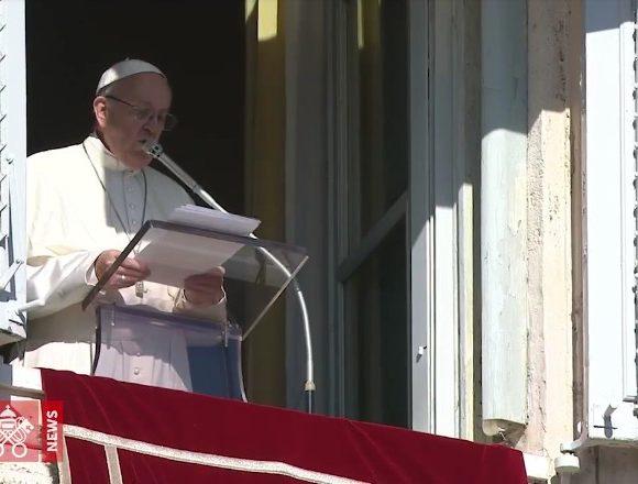 Papież ogłosił 23 lutego 2018 Dniem Modlitwy i Postu o Pokój