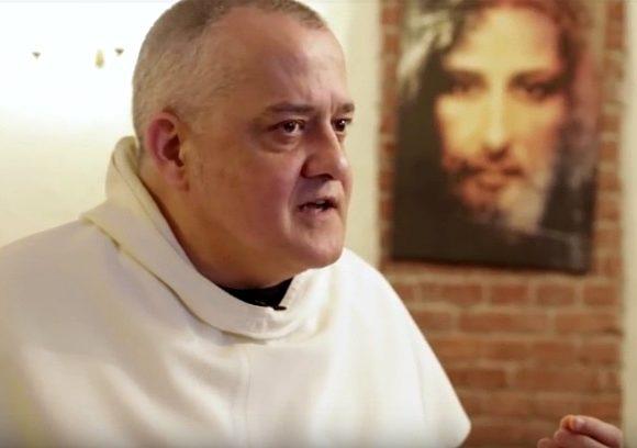O. Augustyn Pelanowski o Drodze krzyżowej