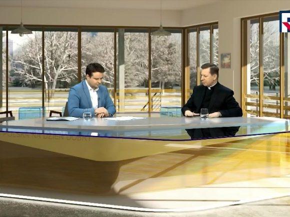 Papież Paweł VI będzie kanonizowany - Ks. Paweł-Rytel Andrianik gościem TV Republika - 19 lutego 2018