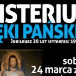 Misterium Męki Pańskiej na Poznańskiej Cytadeli