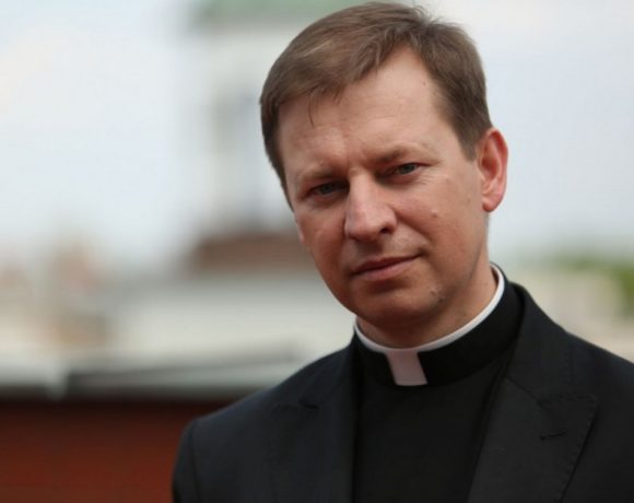 Rzecznik Konferencji Episkopatu Polski