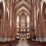 Katedra W-P