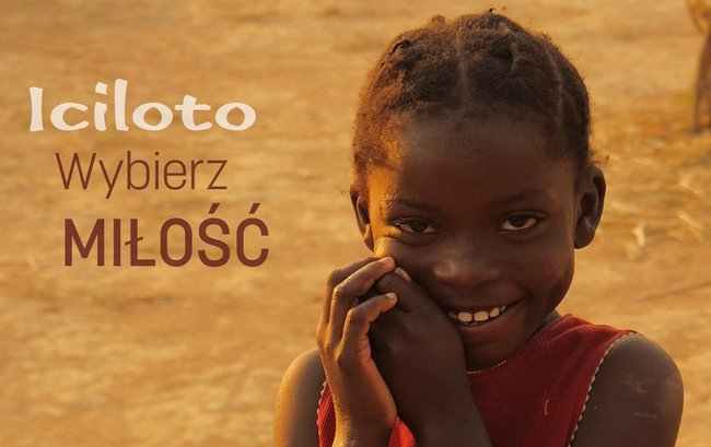 Iciloto - Wybierz miłość
