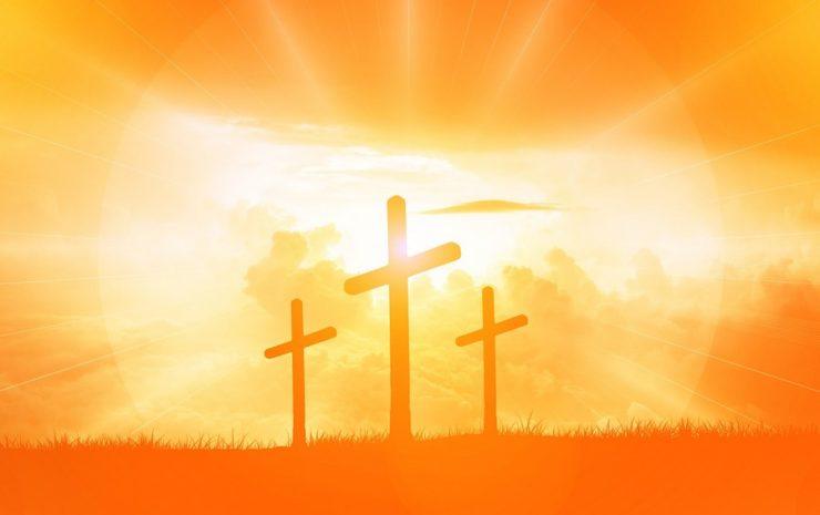 Piątek w Oktawie Wielkanocy