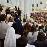 Warsztaty liturgiczno-muzyczne w Łagiewnikach
