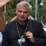 Abp Konrad Krajewski kardynałem
