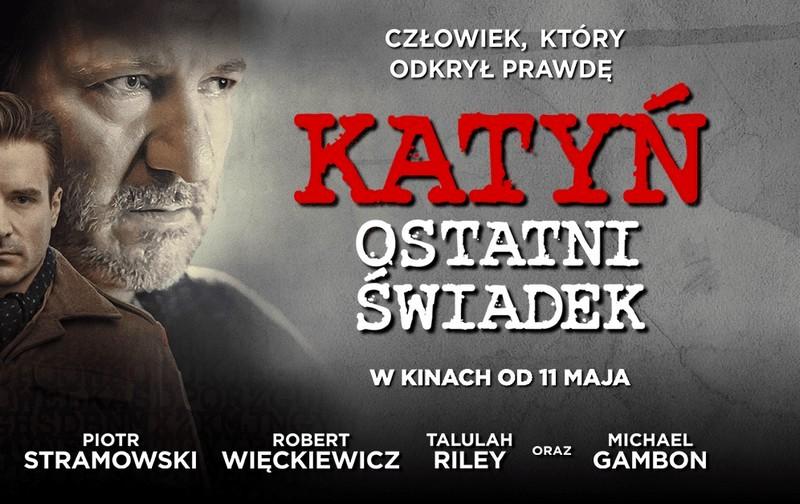 Katyń – Ostatni świadek 2018
