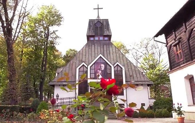 """""""Adam Chmielowski. 7 obrazów z życia"""" - Dokument o św. Bracie Albercie"""