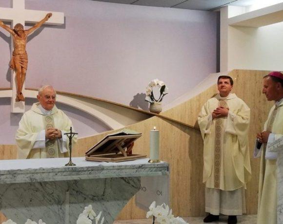 Abp Henryk Hoser SAC udał się do Medjugorie jako specjalny wysłannik Papieża - 4 lipca 2018