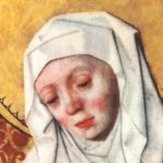 23 lipca - Święto św. Brygidy Szwedzkiej, patronki Europy