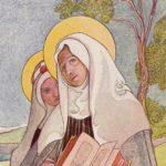 Św. Brygida Szwedzka