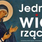 """Franciszkańskie rozważanie """"Daję Słowo"""" - 15 sierpnia 2018 - Wniebowzięcie NMP"""
