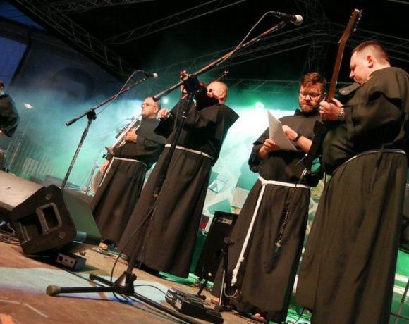 Wielki Odpust Kalwaryjski 2018 - Koncert Jubileuszowy zespołu FIORETTI w Kalwarii Pacławskiej - 14 sierpnia 2018