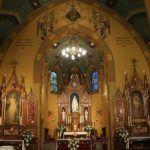 Kaplica w Łagiewnikach